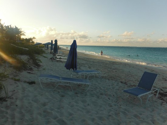 Playa Grace Bay Suites