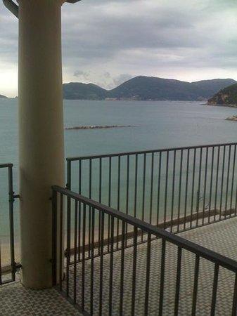 Hotel Venere Azzurra: 1