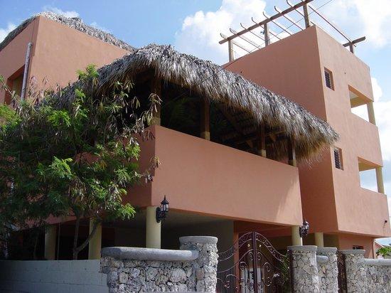 Hotel Villa Iguana
