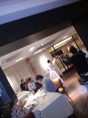 Los Aromos Restaurant