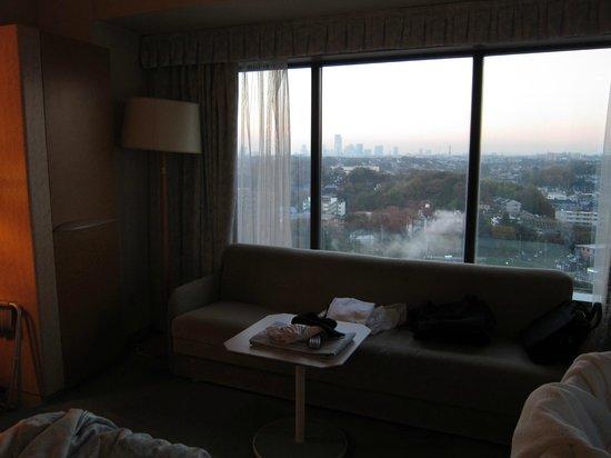 Shin Yokohama Prince Hotel: 3
