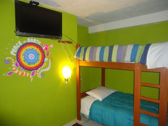 Cusi Backpacker Hostel: Cusibackapcker