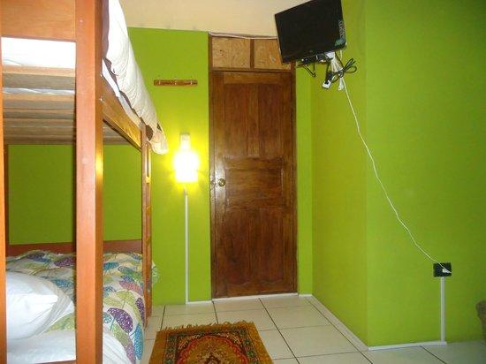 Cusi Backpacker Hostel : Cusibackpacker