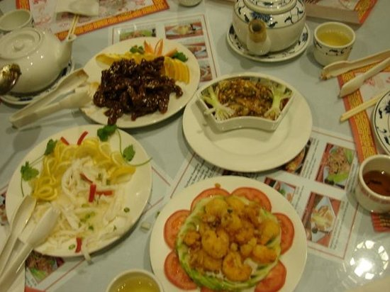 Best Chinese Food In Evansville