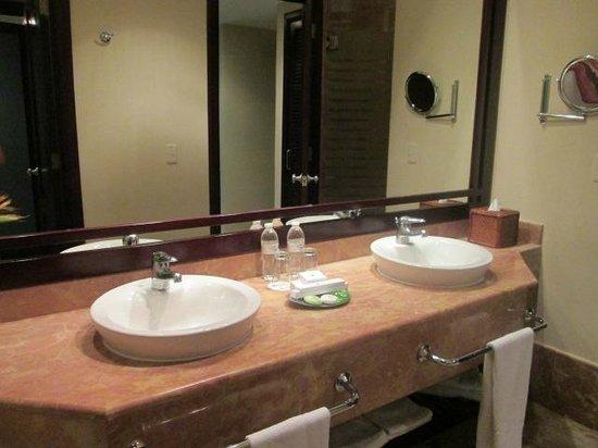 Paradisus Punta Cana : Bathroom
