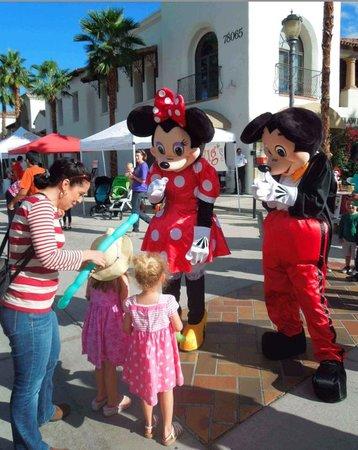 Old Town La Quinta : Annual Family Fall Festival