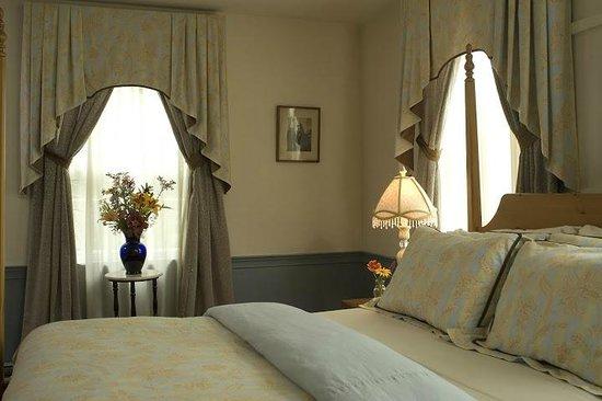 The Wakefield Inn & Restaurant: Frost Room