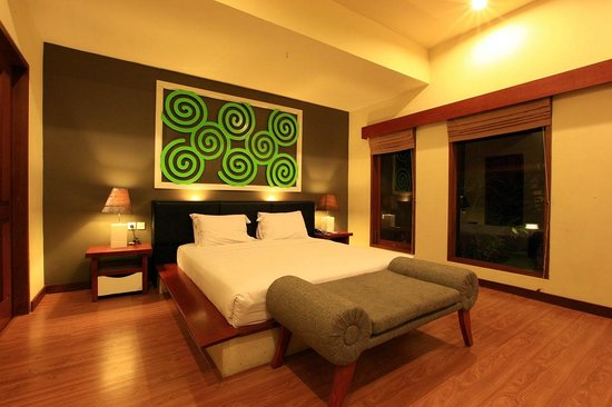 Mutiara Bali Boutique Resort & Villas: 1 Bedroom Suite Villa
