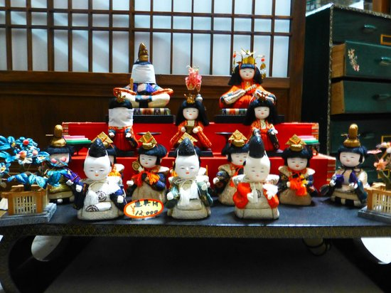 Curios Garakuta Antique Market