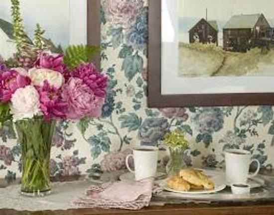 The Wakefield Inn & Restaurant: Sitting Room