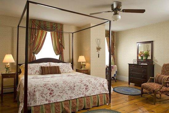 The Wakefield Inn & Restaurant : Whittier Room
