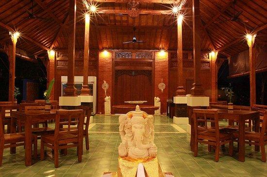 Ubud Heaven Penestanan