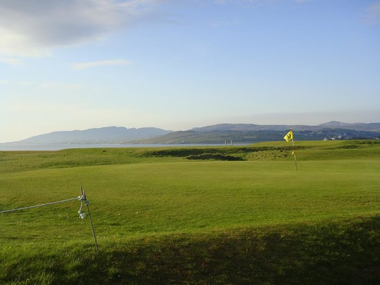 North West Golf Club: North West GC