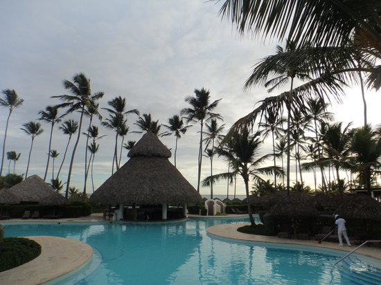Secrets Royal Beach Punta Cana: lindo