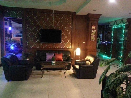 Bauman Ville by Alora Hotels : X-MAS SEASON 2013