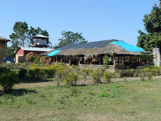 Jia Bhorelli Wild Resort