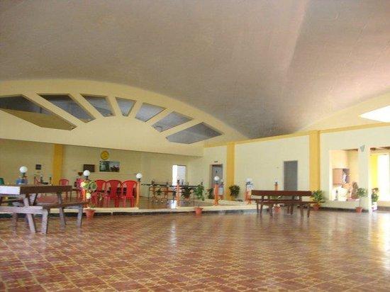 Puri - Golden Sands, A Sterling Holidays Resort: @Reception