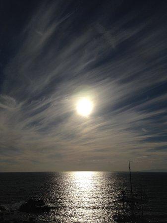 Cape Nojima: 太平洋