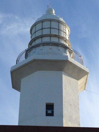 Cape Nojima: 近景