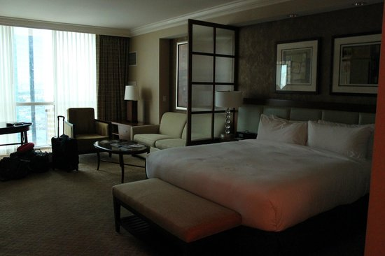 Signature at MGM Grand: Suite 1
