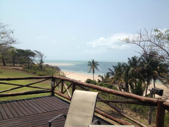 Archipelago Resort : View from the pool
