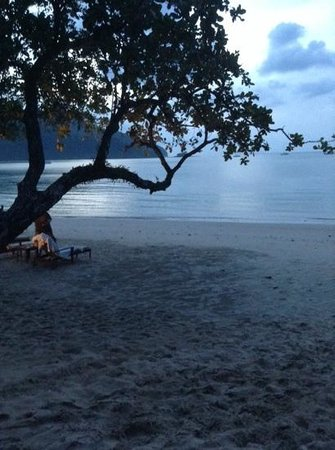 The Andaman, A Luxury Collection Resort : the Andaman