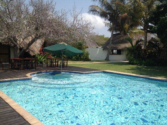 Archipelago Resort: Pool
