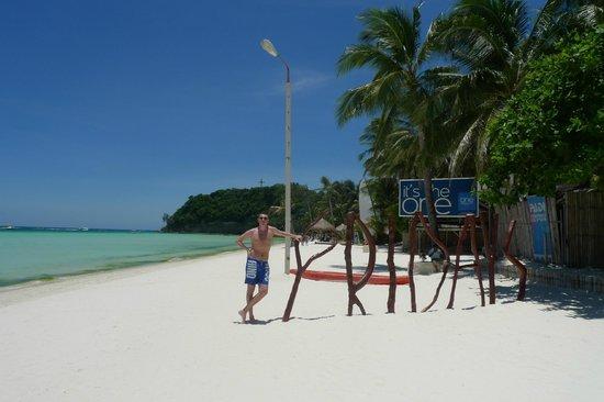 Fridays Boracay Resort : Friday's Boracay