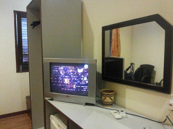 Da Som Inn : TV