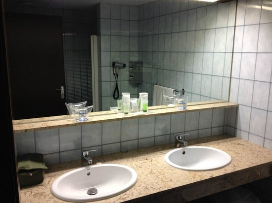 Hotel Goya: Vieillot mais propre