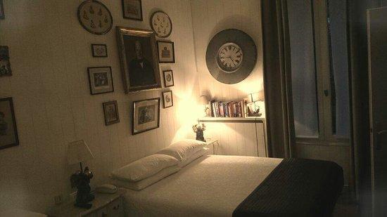 Hotel de l'Avre: Room 2
