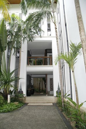 Andara Resort and Villas : Block 4