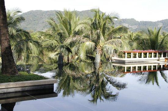 Andara Resort and Villas : Main pool