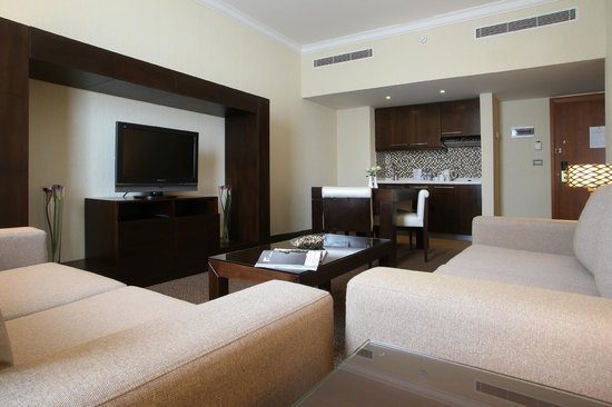 Lancaster Hotel Raouche: Diplomatic Suite