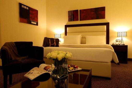 Lancaster Hotel Raouche: Superior Suite