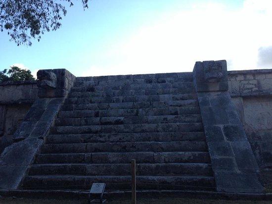 El Caracol - Observatorio : 外観