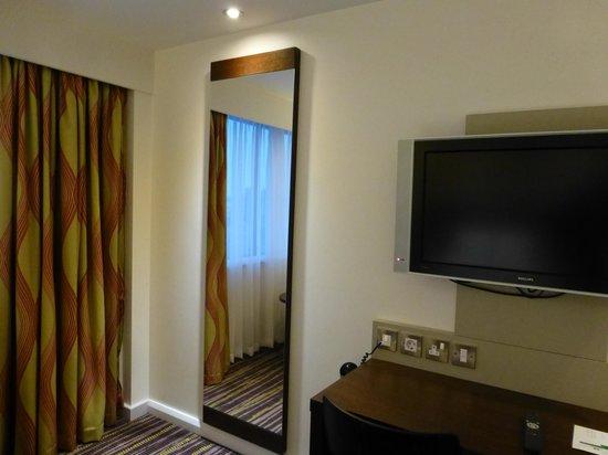 Holiday Inn London - Wembley: お部屋