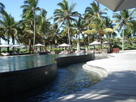 Anahita Golf & Spa Resort: Poolarea
