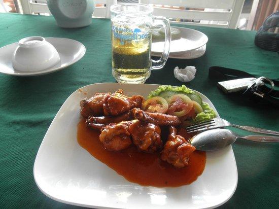 Picture of saithong river restaurant ayutthaya for Ayutthaya thai cuisine