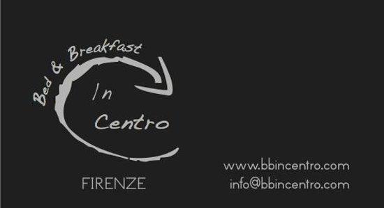 B&B In Centro : web