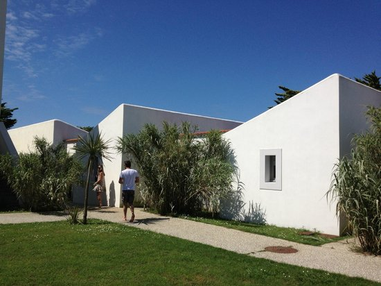 Villa Clara : villa