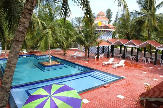 Blue Bay Beach Resort Picture Of Blue Bay Beach Resort Mahabalipuram Tripadvisor
