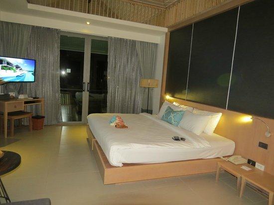 Mandarava Resort and Spa: Panoramic 1210