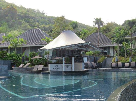 Mandarava Resort and Spa: Mango Pool
