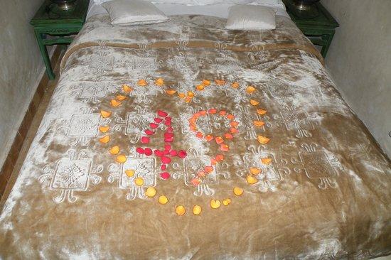 Dar Ourika : 49º Birthday
