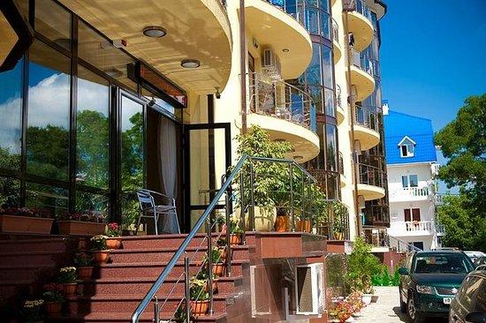 Prometey 2 Hotel
