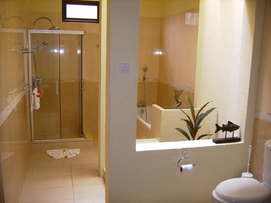 Bay View Villa : Salle de bain