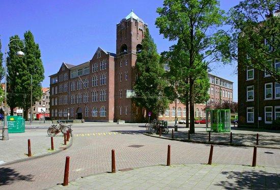 Stayokay Amsterdam Zeeburg