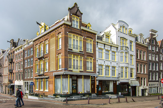Photo of Hotel Wiechmann Amsterdam