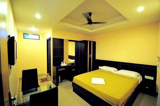 Hotel Shastri Paradise : ROOM